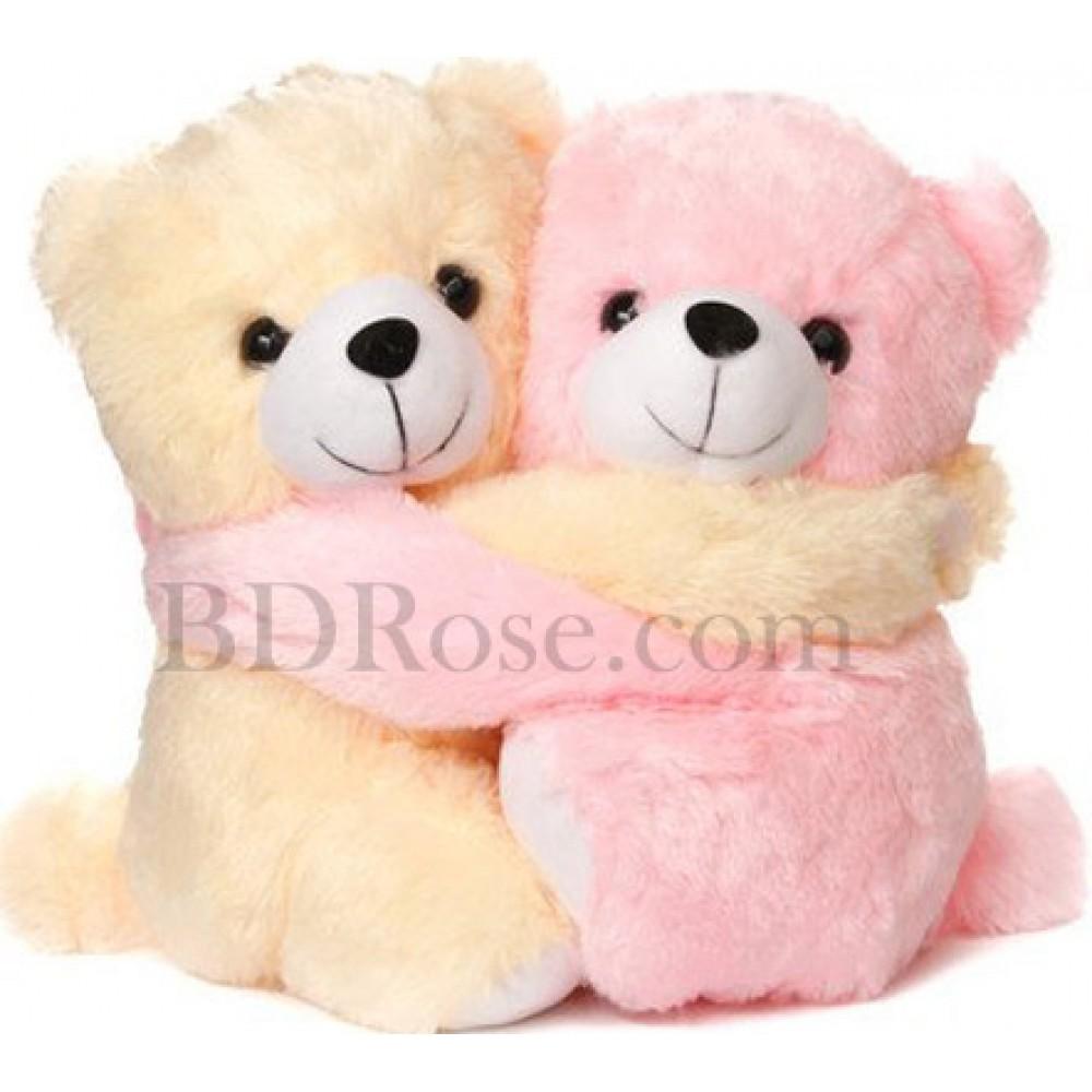Twin bear