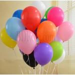 24 pcs balloon bouquet