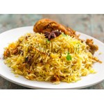 Fakruddin Chicken Biryani