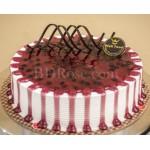 1 kg blueberry cake