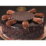 2 pound chocolate classic cake