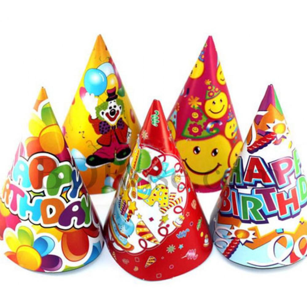 birthday party caps