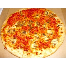 Red n Hot Pizza – Family Size