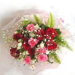 Breathtaking Blooms Bouquet
