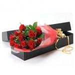 Premium Rose Box
