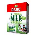 DANO Milk Powder