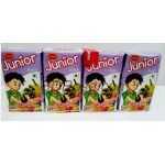 Pran junior mango fruit drink 4 packet