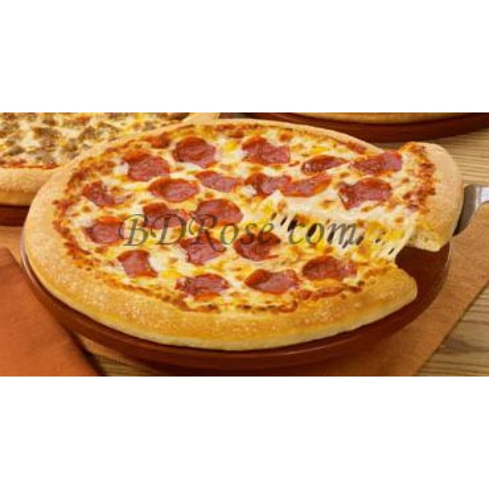 Cheese Lovers Pizza(family size)