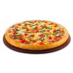Classic Veggie Pizza(medium size)