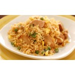 Chicken Fried Rice 1 Dish