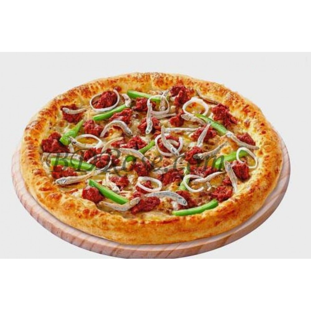 American Special Pizza(family size)