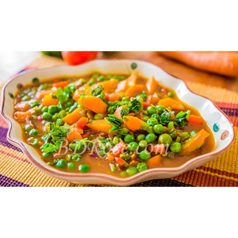 Mix Vegetable 1 Dish