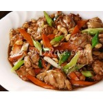 Vegetable W/ Chicken 1 Dish