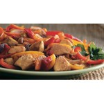 Chicken W/ Capsicum 1 Dish