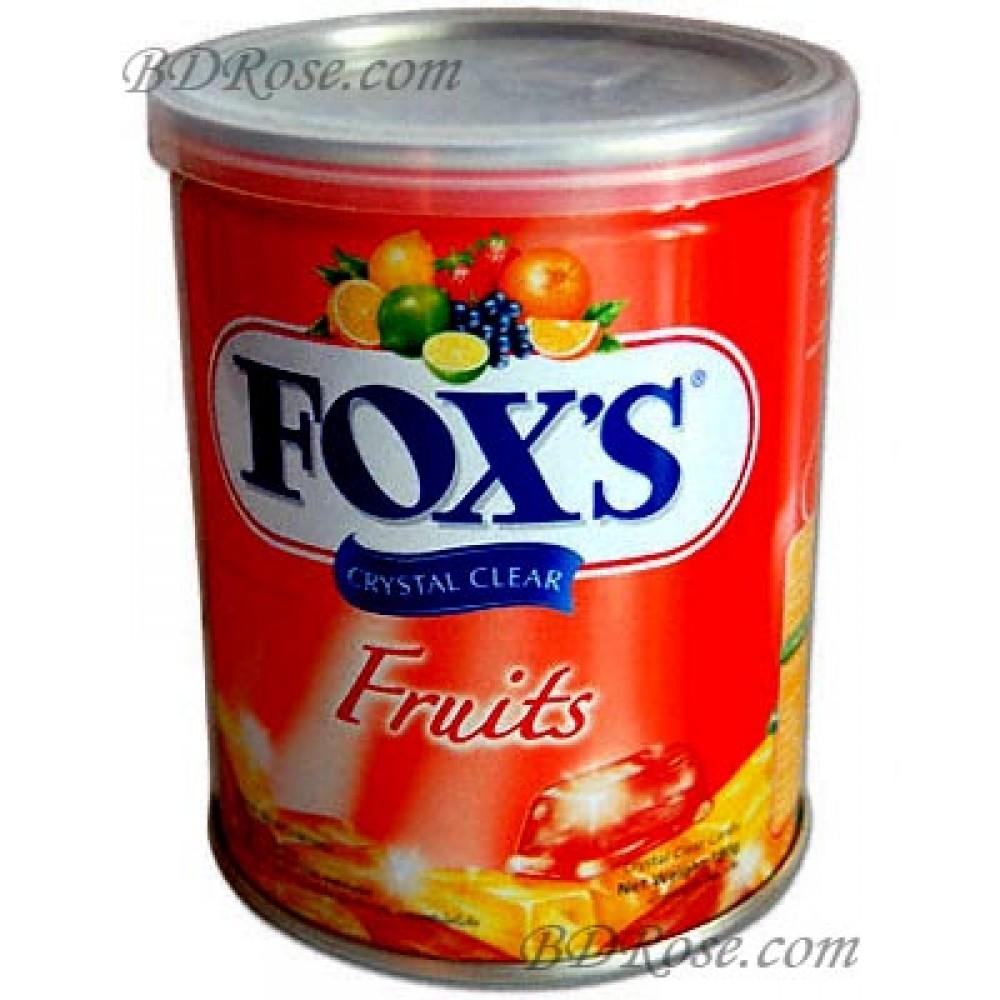 Fox's Chocolate