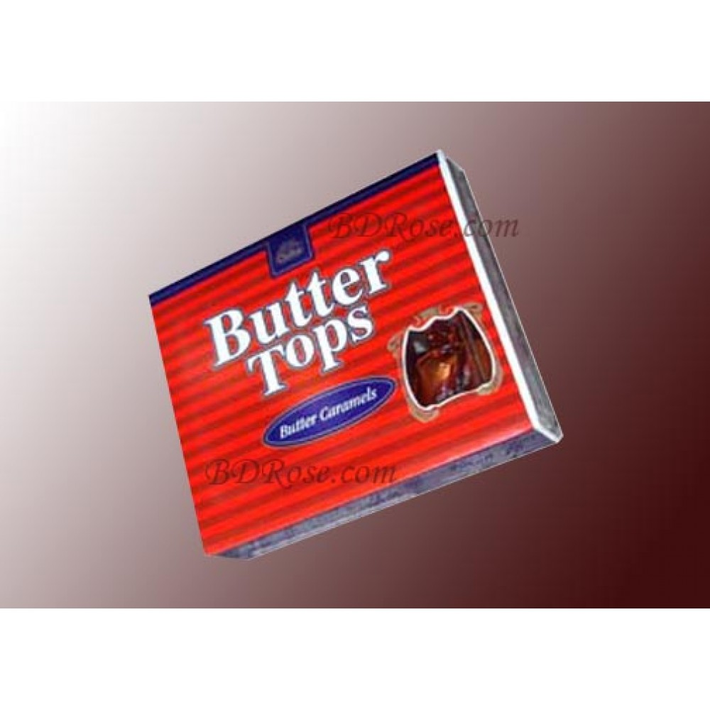 Butter Tops Chocolate