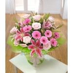 Mixed flower in Bouquet