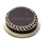 Skylark-Chocolate Round Cake(2.2 Pounds)