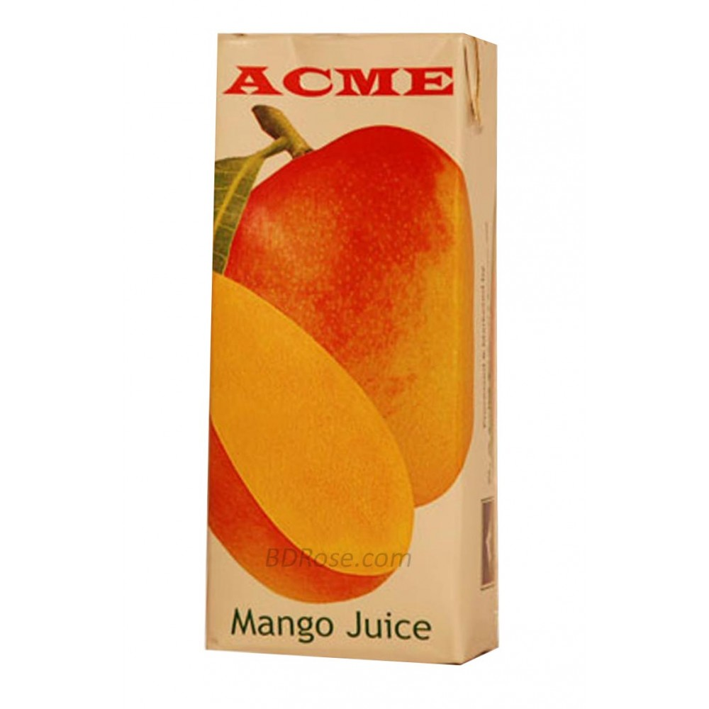 ACME Mango Juice