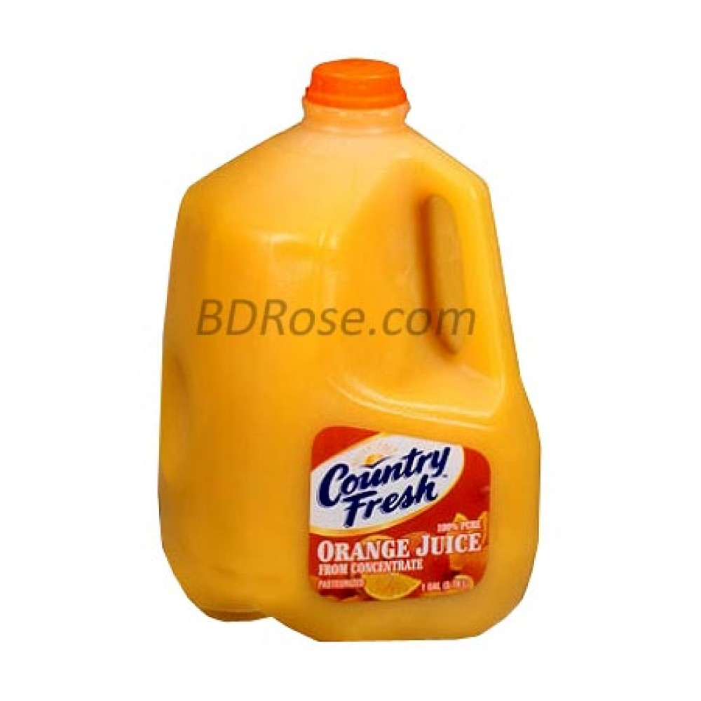 Country Fresh Orange Juice