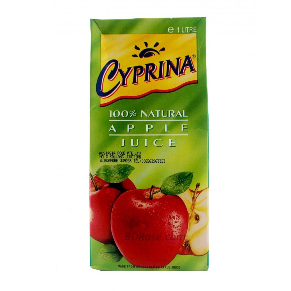 CYPRINA Apple Juice