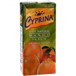 CYPRINA Mango Juice