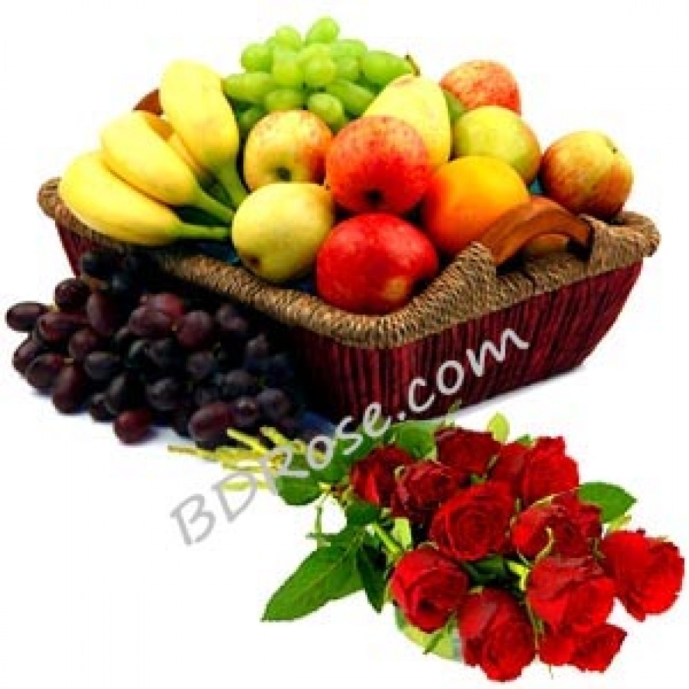 Fress Fruits For You
